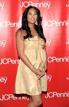 JCPenney Spring Fahion Showcase