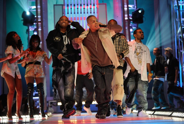 BET NETWORKS RIP THE RUNWAY