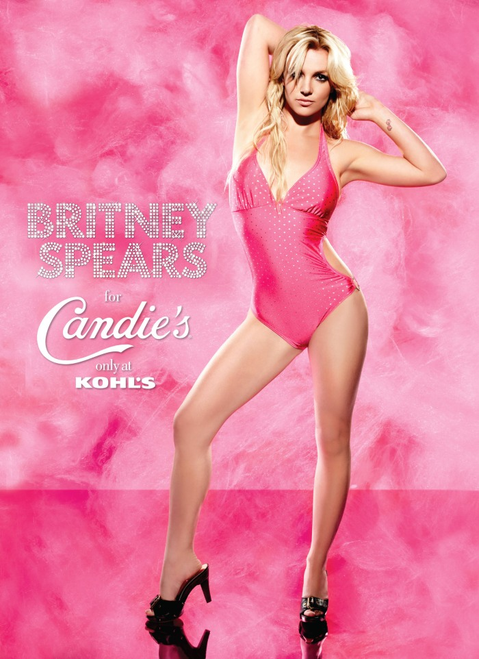 ICONIX BRAND GROUP BRITNEY SPEARS