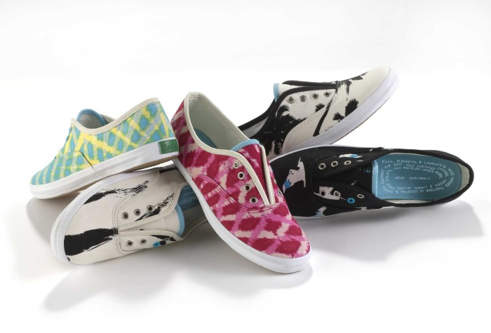 KEDS BY LOOMSTATE