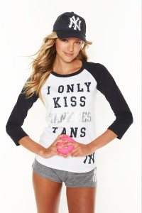 Victoria's Secret PINK Hits Home Run with New Collection