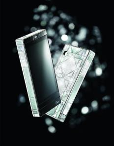 Dior Launches New Luxury Mobile Phone
