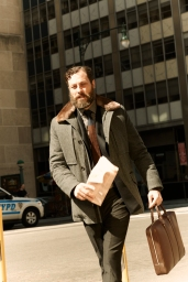 The Business Parka (Financial District)