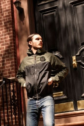 The Windbreaker (The West Village)