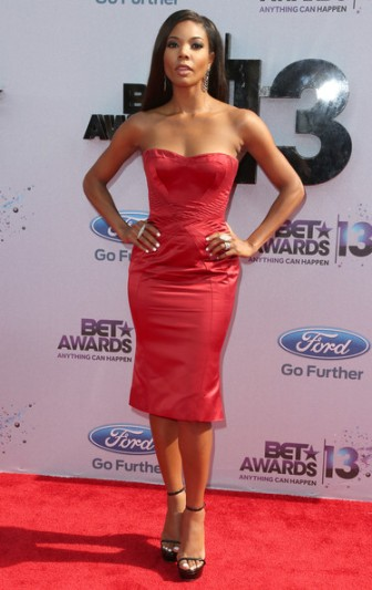 2013-BET-Awards-Gabrielle-Union