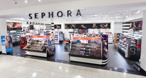 Sephora location in jcpenney