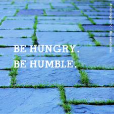 Inspirational quotes about humility