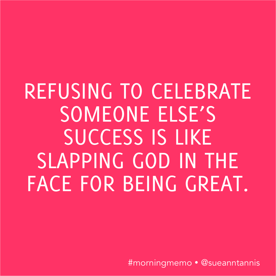 Celebrating Success Sooo Fabulous