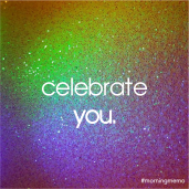 Inspirational quotes about celebrating