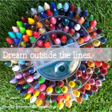 Inspirational quotes about being different