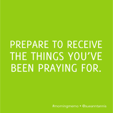 Quotes about preparation
