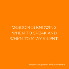 Quotes about wisdom. Quotes about silence.
