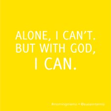 Quotes about God's strength