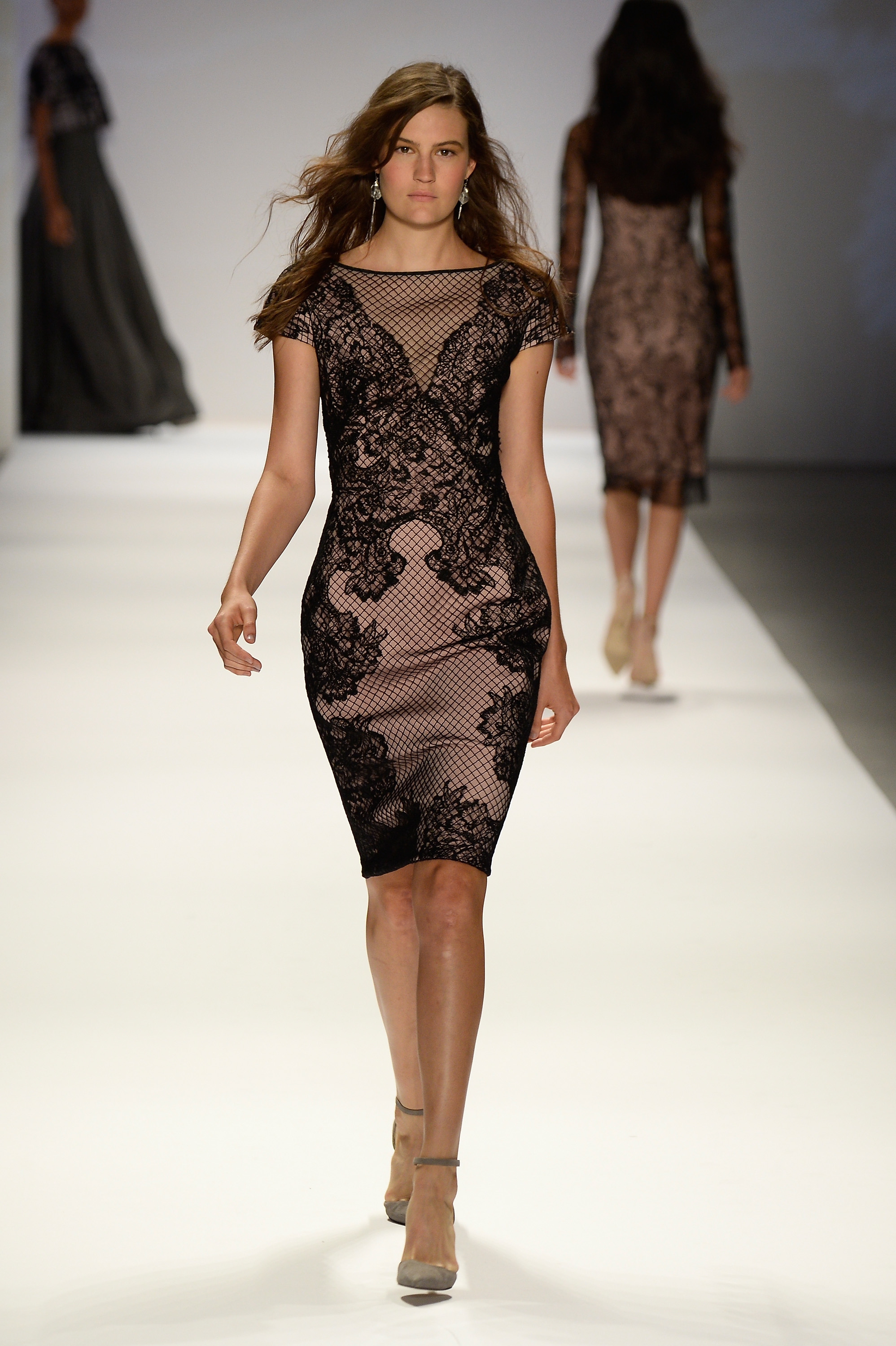 Roundup best looks from new york fashion week spring summer 14 sooo fabulous Fashion new style clothes