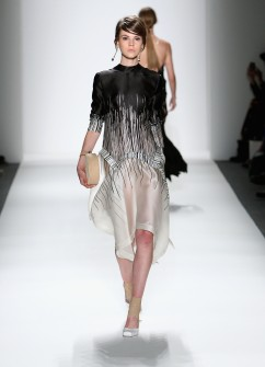 Zimmermann: Photo by Joe Kohen/Getty Images for Mercedes-Benz