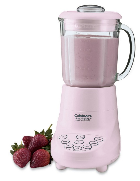 breast-cancer-awareness-month-cuisinart-pink-product-blender
