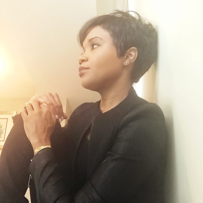 pixie cut advice for women of color 4